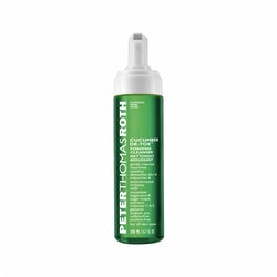 Cucumber Detox Foaming Cleanser 200 ml - PETER THOMAS ROTH