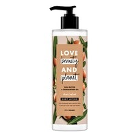 Love Beauty & Planet Shea Butter & Sandalwood Oil 400 ml
