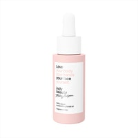 Indy Beauty Moisturising Facial Oil 30 ml