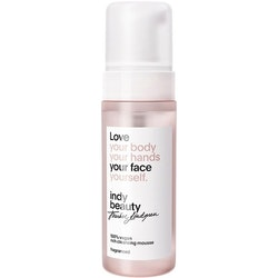 INDY BEAUTY Rich Cleansing Mousse 150 ml
