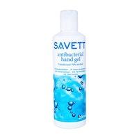 SAVETT ANTIBAKTERIELL Handgel250ML /Handsprit