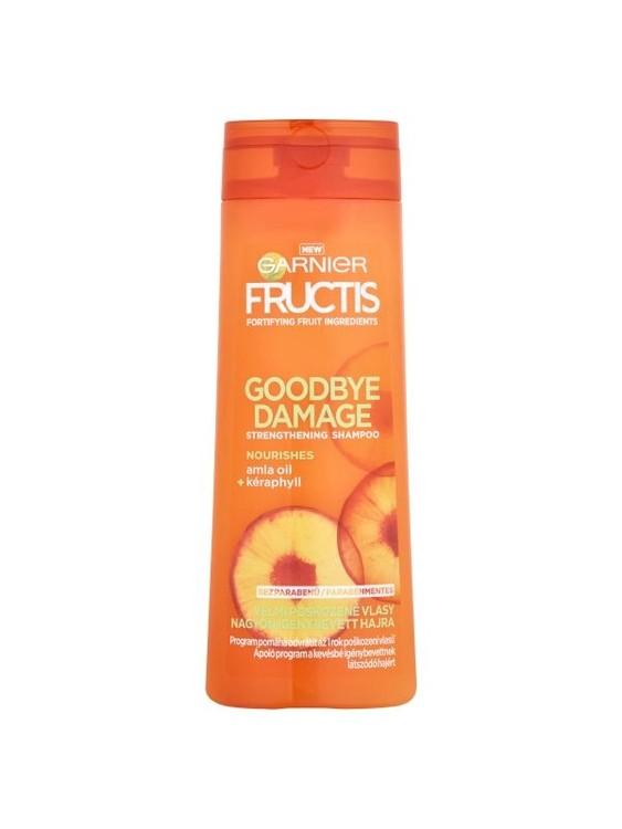 Garnier Fructis Goodbye Damage Shampoo 250 ml
