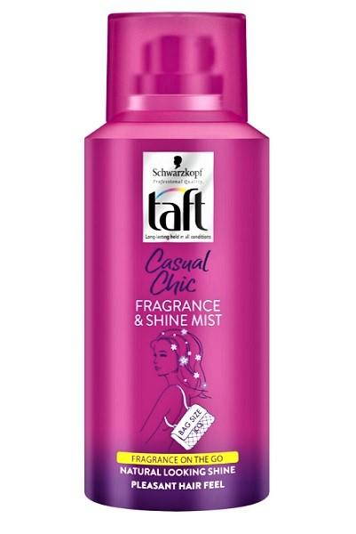 Schwarzkopf Taft Casual Chic Fragrance & Shine Mist 100 ml