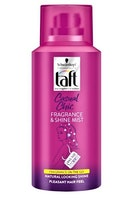 Schwarzkopf Taft Casual Chic Fragrance & Shine Mist 100 ml