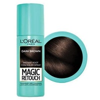 Loreal Magic Retouch 2 Dark Brown 75 ml