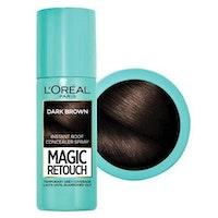 Loreal Magic Retouch 2 Dark Brown 75 ml