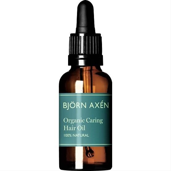 Organic Caring Hair Oil 30 ml - Björn Axén