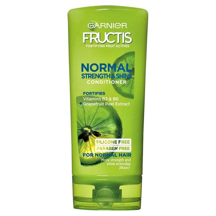 Garnier Fructis Strength & Shine Balsam 200 ml