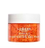 Lumene Nordic-C Fresh Glow Brightening Gel Mask 150 ml