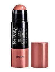 Isadora Blush Stick'n Brush 12 Rocky Rose