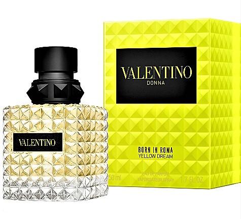 Valentino Born In Roma Yellow Dream Donna EdP 50 ml