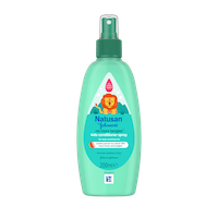 Natusan No More Tangles Kids Conditioner Spray 200 ml