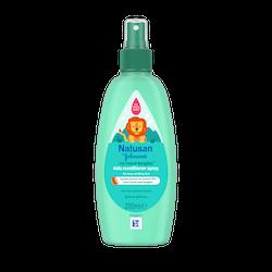 Natusan No More Tangles Kids Conditioner Spray 200 ml