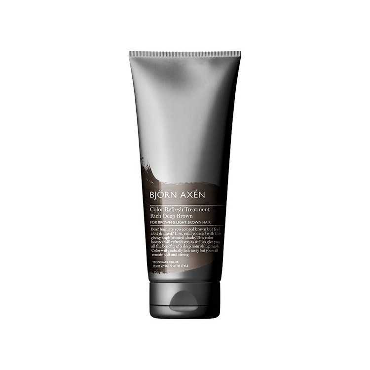 Björn Axén Color Refresh Treatment Rich Deep Brown 250 ml