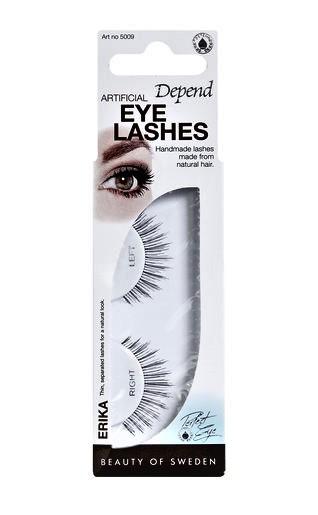 Depend Artificial Eyelashes Erika