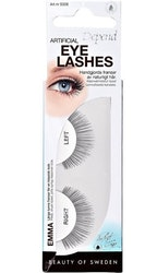 Depend Artificial Eyelashes Emma