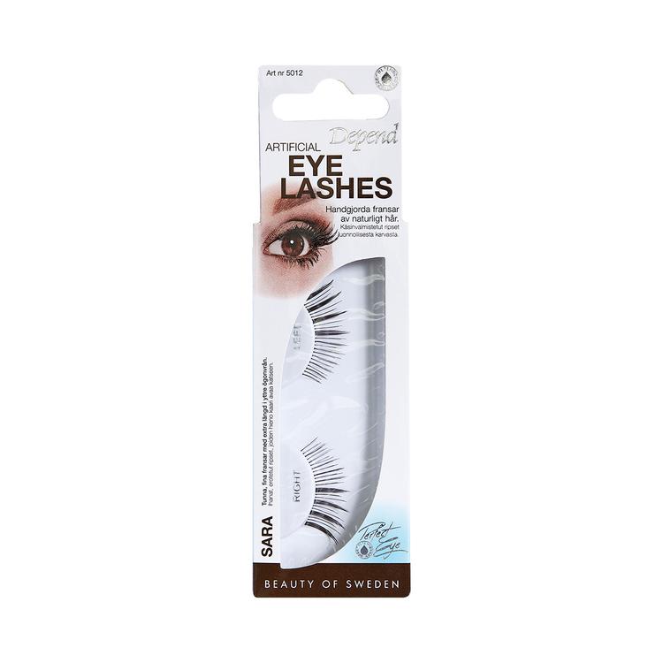 Depend  Eye Artificial Eyelashes Sara