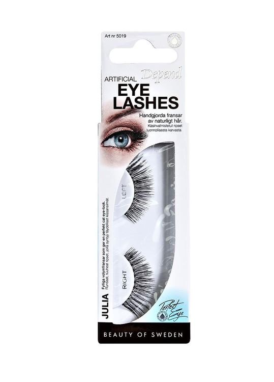 Depend Eye Artificial Eyelashes Julia