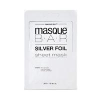 masque B.A.R Foil Silver Sheet Mask 69:-