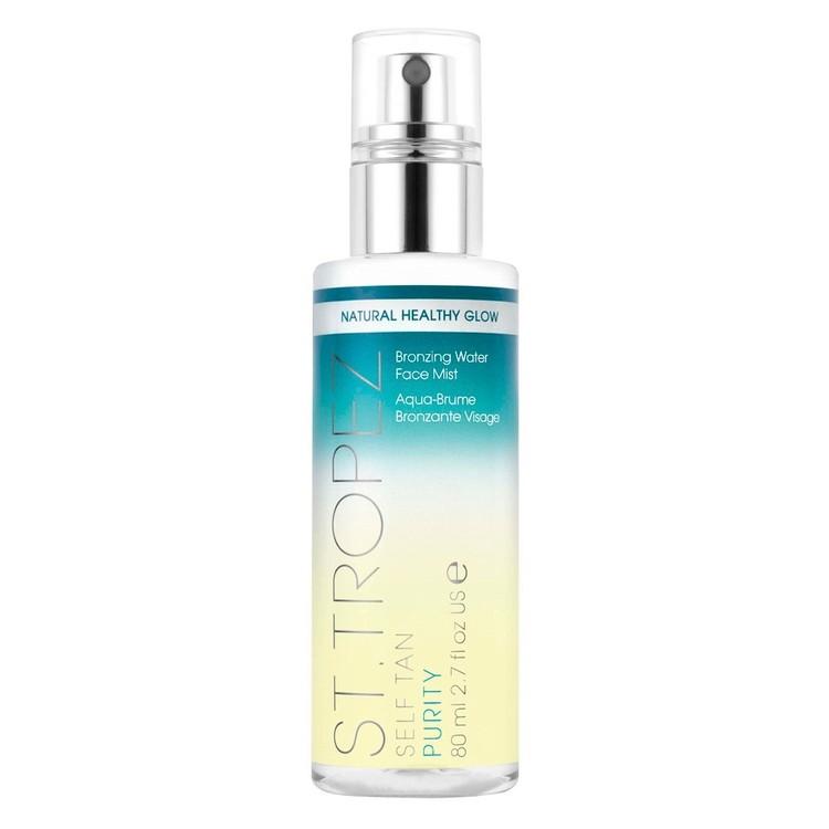 St Tropez Self Tan Purity Bronzing Water Face Mist 80 ml