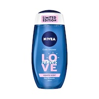 NIVEA Spara till favoriter Shower Gel Love Waves