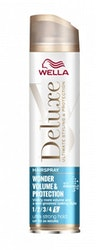 Wella Styling Wella Deluxe Wonder Volume Hairspray 250 ml