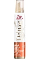 Wella Styling Deluxe Ms Dream Curls Strong 200 ml