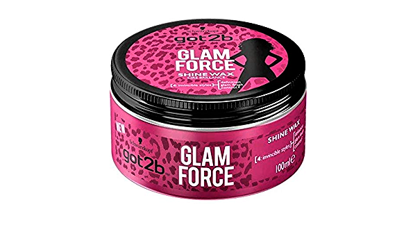 Got2B Glam Force Wax