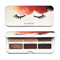 Clarins Eyes Ready In A Flash Palette