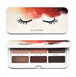Clarins Eyes Ready In A Flash Palette