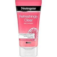 Neutrogena Refreshingly Clear Daily Exfoliator 150 ml