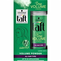 Schwarzkopf Taft Instant True Volume Hair Powder