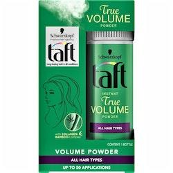Schwarzkopf Taft Instant True Volume Hair Powder