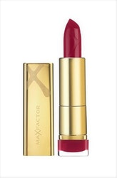PREVIOUSNEXT MAX FACTOR Colour Elixir Lipstick #720 Scarlet Ghost