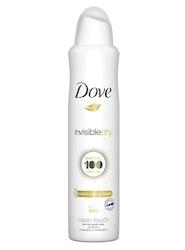DOVE Invisible Dry Deospray