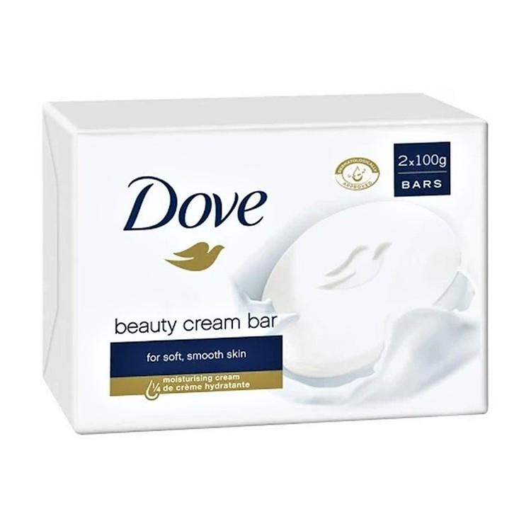Dove Original Beauty Cream  2x100 g