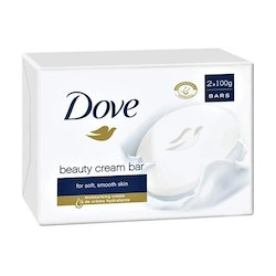 Dove Original Beauty Cream  2x100 g