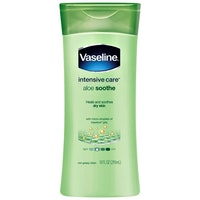 VASELINE Intensive Care Aloe Soothe Lotion