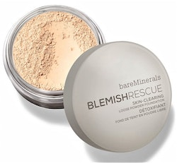 bareMinerals Blemish Rescue Skin Clearing Loose Powder Foundation Medium 3 C