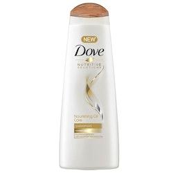 Dove Shampoo Nourishing Oil 250 ml