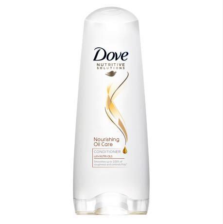 Dove Nourishing Oil Care Balsam 200 ml