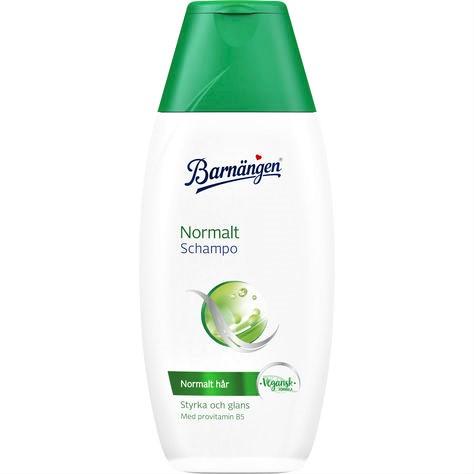 Barnängen Normalt Schampo 250 ml