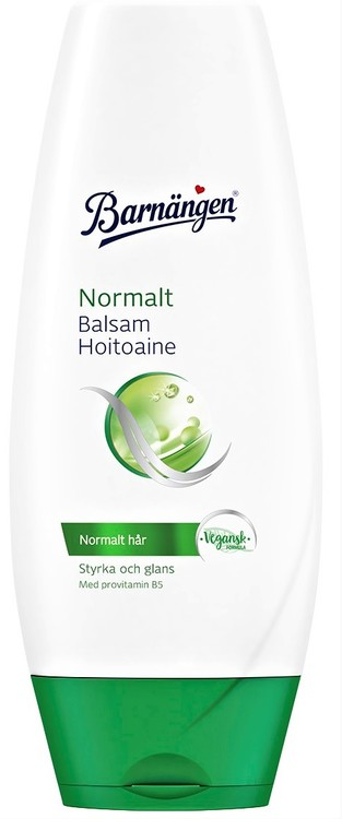 Barnängen Creme Normalt Balsam 200 ml