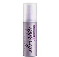URBAN DECAY Spara till favoriter All nighter Ultra Glow Setting Spray