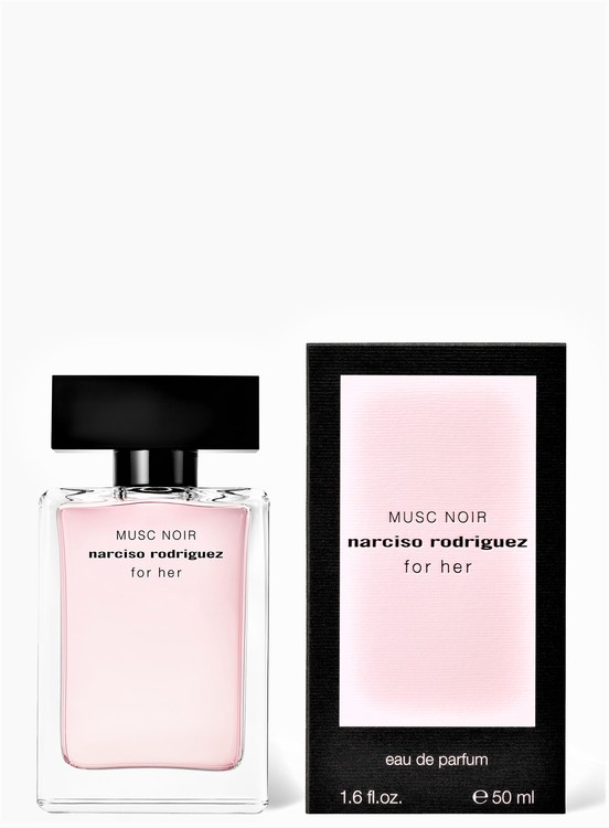 Narciso Rodriguez For Her Musc Noir EdP