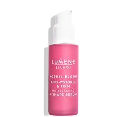 Lumene Nordic Bloom Anti-Wrinkle & Firm Moisturizing V-Shape Serum 30 ml