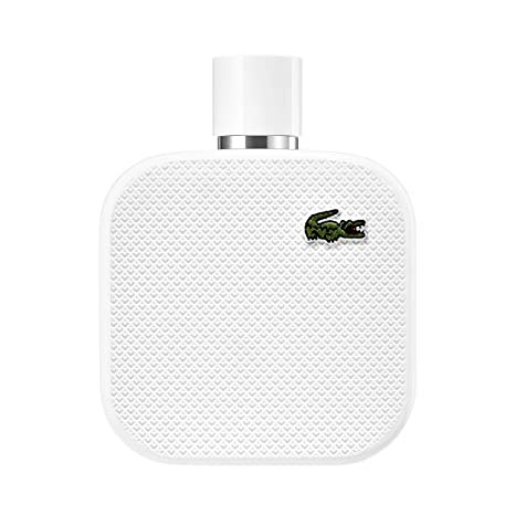 Lacoste L.12.12 Blanc EdP 50 ml