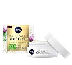 NIVEA Naturally Good Anti Age Day Cream 50 ml