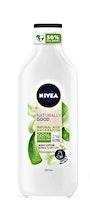 NIVEA Naturally Good Avocado Body Lotion 200 ml