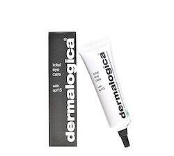Dermalogica Total Eye Care SPF15 15 ml